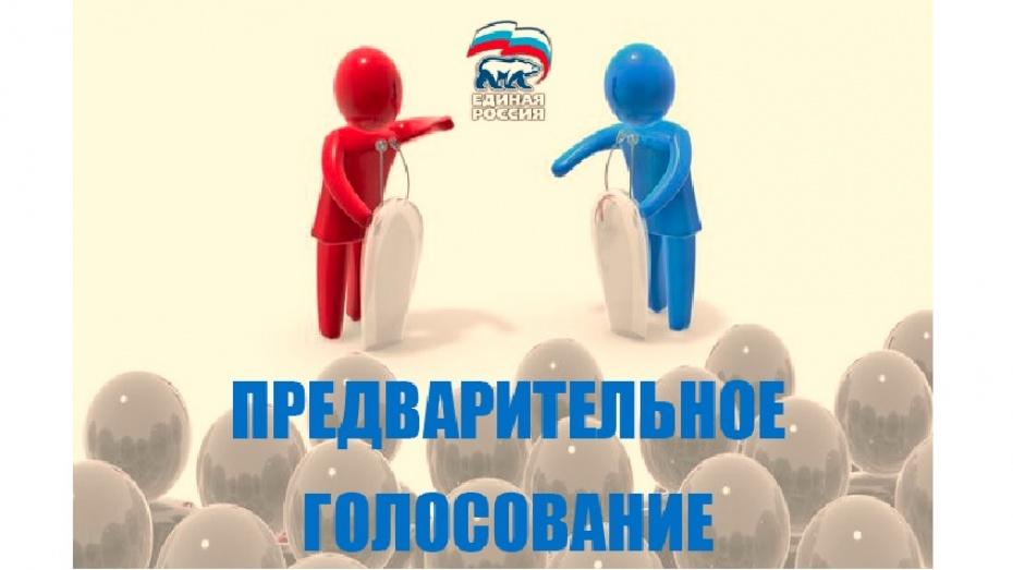 Воронежские единороссы встретятся на дебатах в Панино