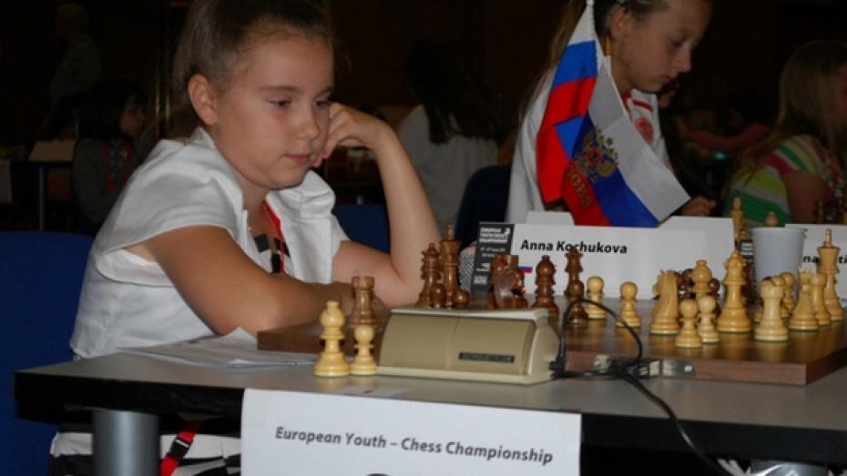Школьница из Борисоглебска вошла в сборную России по шахматам