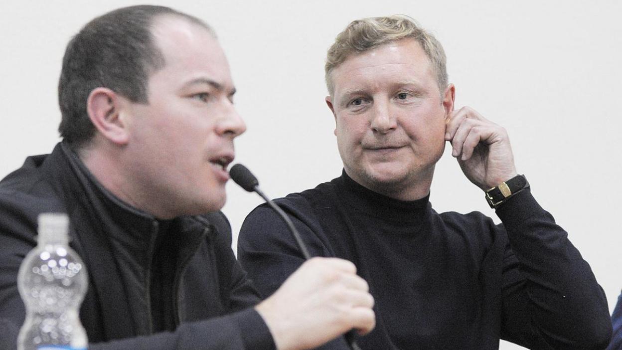 Гендиректор «Факела»: «В Воронеже появится стадион для 7 тыс зрителей»