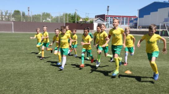 В Богучаре состоится футбольный турнир в рамках фестиваля «Большие звезды светят малым»