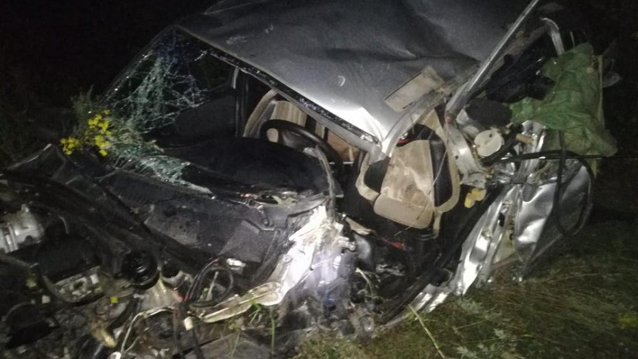 В Павловском районе 67-летний водитель Сhevrolet Niva погиб после ДТП с манипулятором