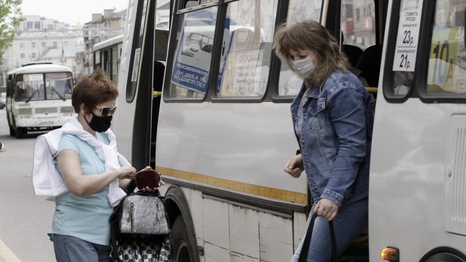 Показатель охвата тестированием на 100 тыс человек в Воронежской области достиг 150