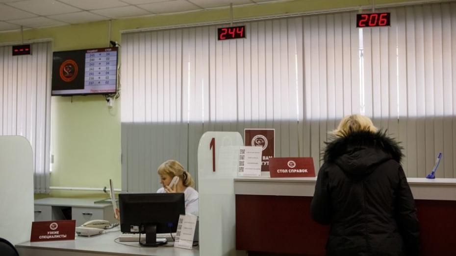 Медорганизации Воронежской области переведут на новые стандарты до 2024 года