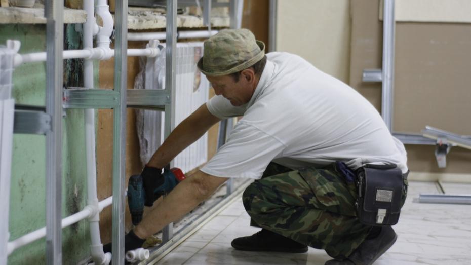 В Анне на капремонт школы потратят 10 млн рублей