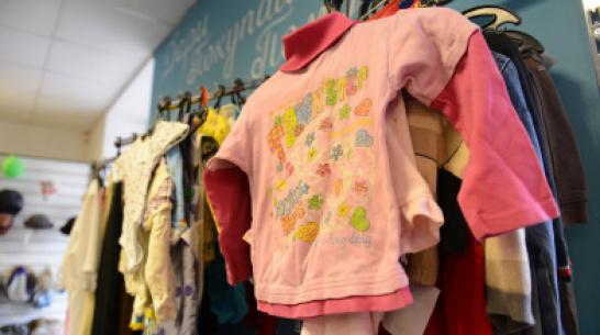 Воронежские следователи попросили откликнуться бывших сотрудников детского магазина