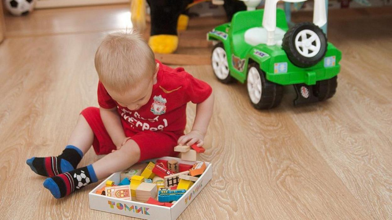 «Надо покупать правильные игрушки». Как в Воронеже диагностируют и лечат аутизм