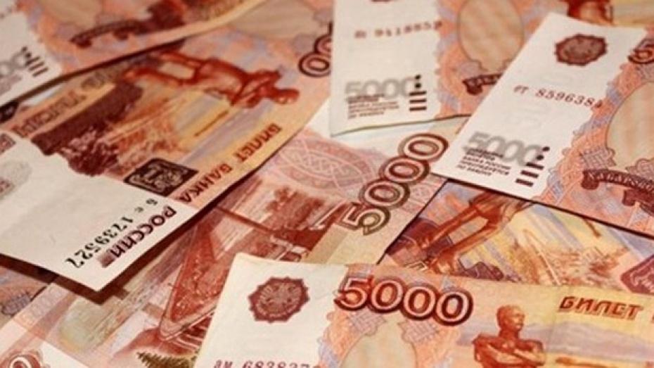 В Воронеже директора управляющей компании подозревают в растрате 1 миллиона рублей