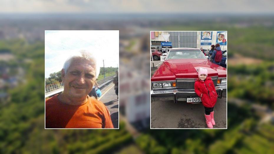 ВВоронеже без вести пропал 48-летний мужчина