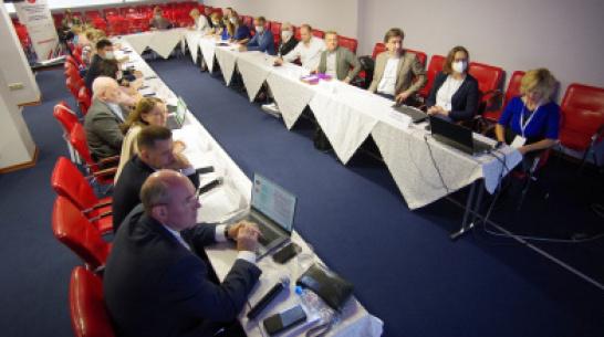 Гериатры со всего ЦФО собрались в Воронеже, чтобы перенять опыт лечения пожилых людей