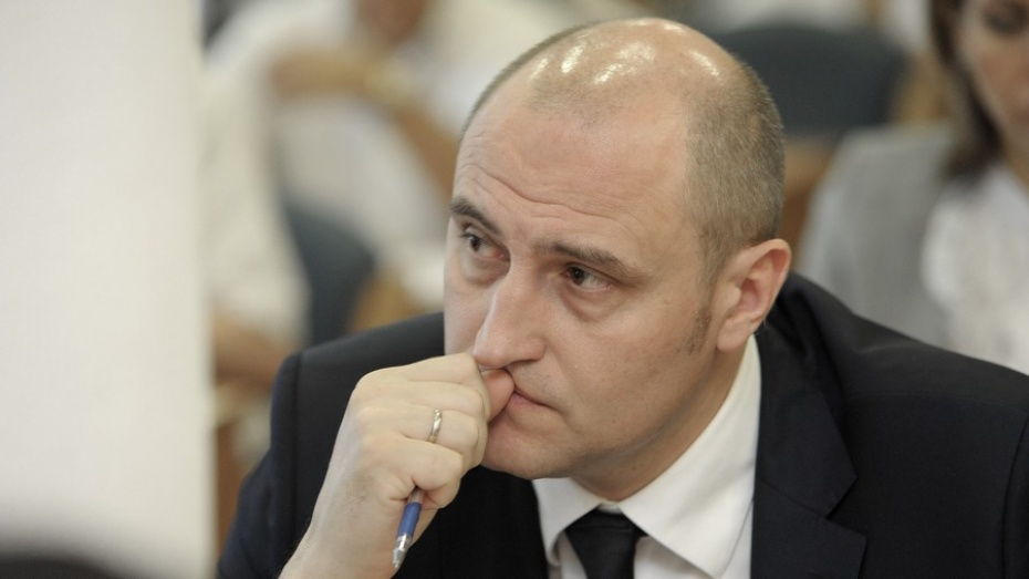Прокуратура уличила воронежского вице-мэра Сергея Курило в нарушениях с торгами