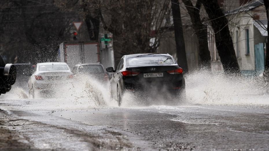 Воронежская область получит 2,7 млрд рублей на развитие дорог