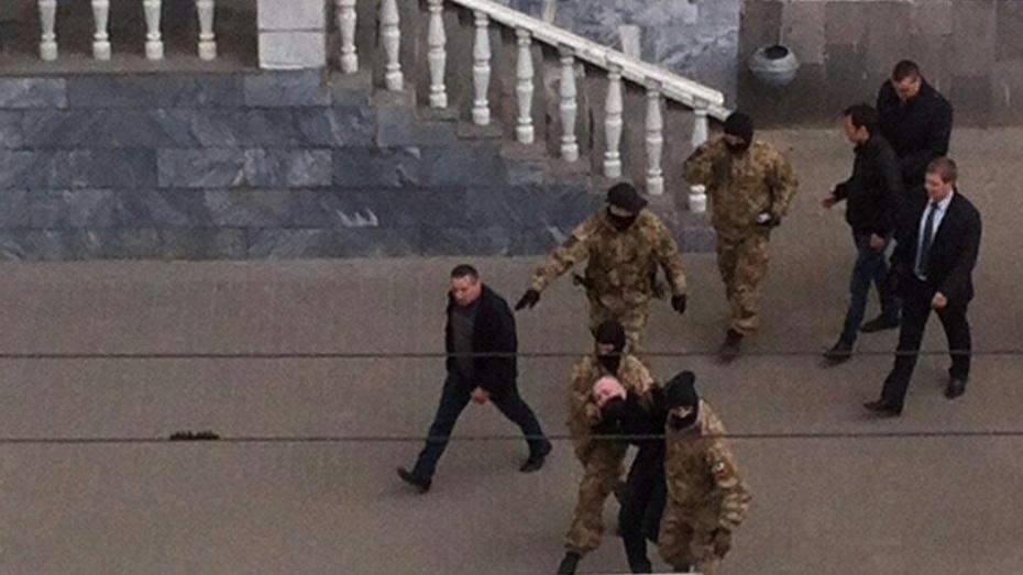 В Воронеже лже-сотрудник ФСБ получил условный срок за продажу места в спецназе