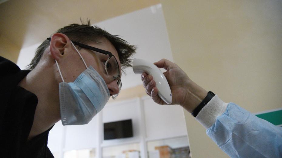 От коронавируса вылечились еще 46 пациентов в Воронежской области