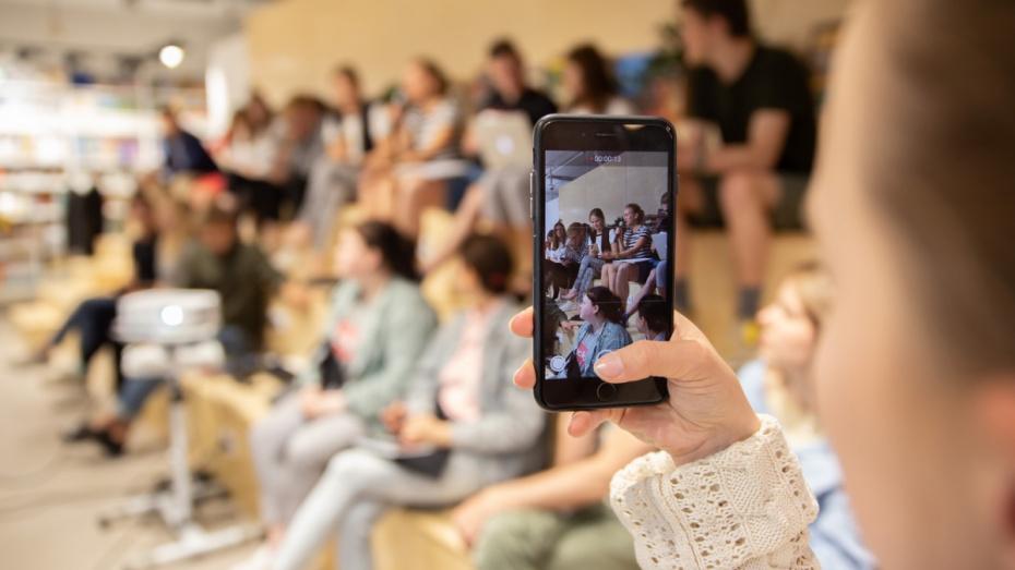 Tele2 организует бесплатные лекции известных блогеров по всей России