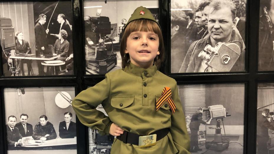 Мальчик из Воронежа покорил своим голосом Бедроса Киркорова