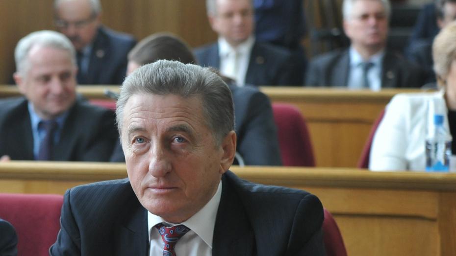 Сенатор от Воронежской области обозначил Совфеду проблемы долевого строительства