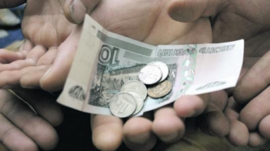 В Терновском районе замруководителя предприятия задолжал 27 сотрудникам 1,2 млн рублей