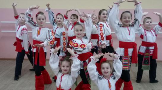 Хохольские танцоры стали лауреатами международного конкурса «В ритме танца – 2020»