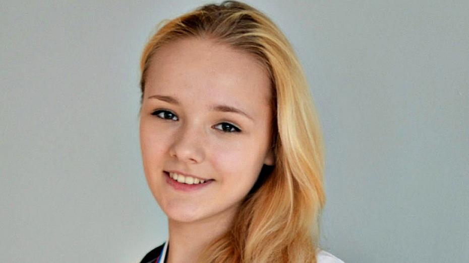 Калачеевская спортсменка выиграла Первенство России по тхэквондо