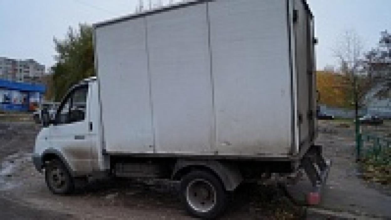 Воронежская облдума предложит внести в Административный кодекс штраф за стоянку грузовиков во дворах