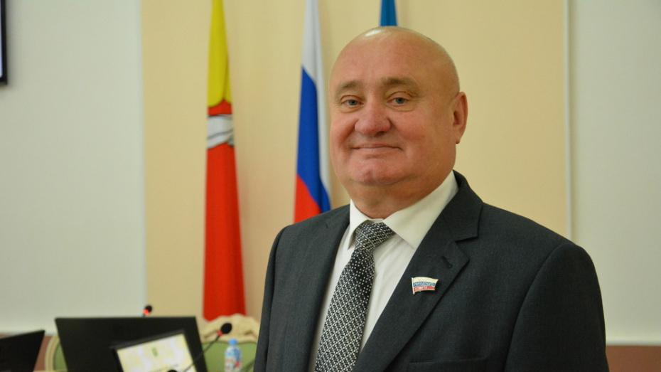В Острогожске выбрали главу города