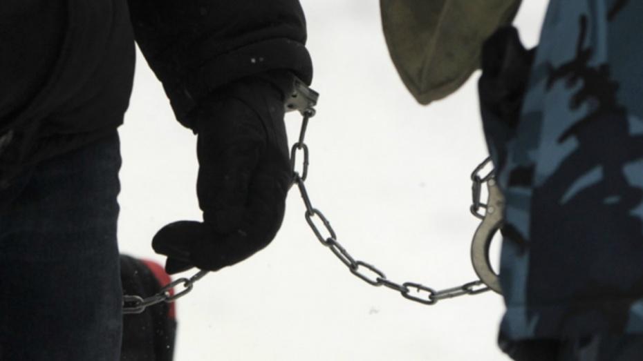 ВВоронежской области четверо мужчин пойдут под суд заубийство россошанца молотками