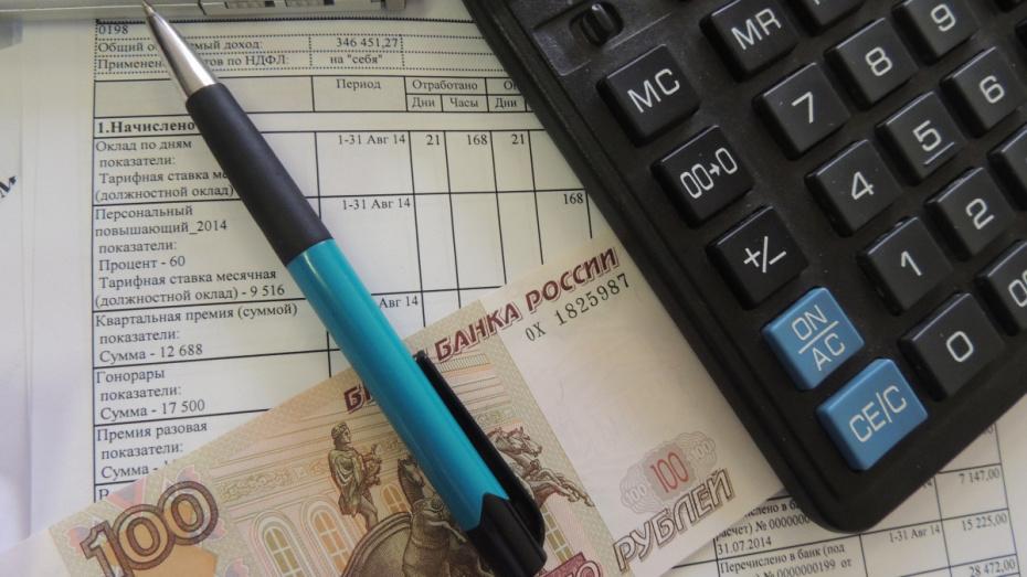 Работникам воронежского авторемонтного завода вернули долги по зарплате в 30 млн рублей