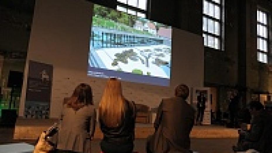 Московские архитекторы: «Воронежу нужен арт-жест»
