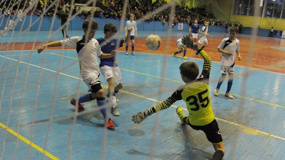 На детском турнире в Воронеже сыграют команды из 6 стран мира