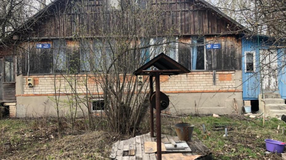 Под Воронежем мужчина влезал в дома, чтобы обрезать кабели