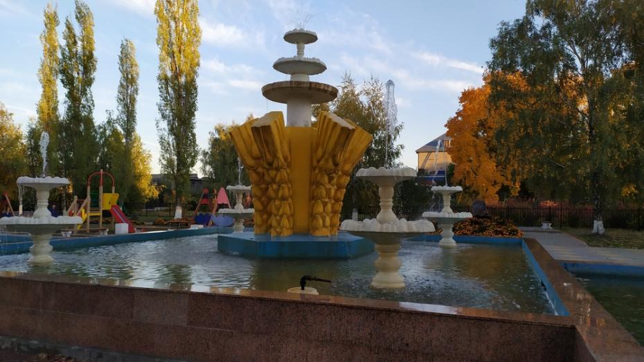 В Новоусманском районе построят канализационный коллектор за 40 млн рублей