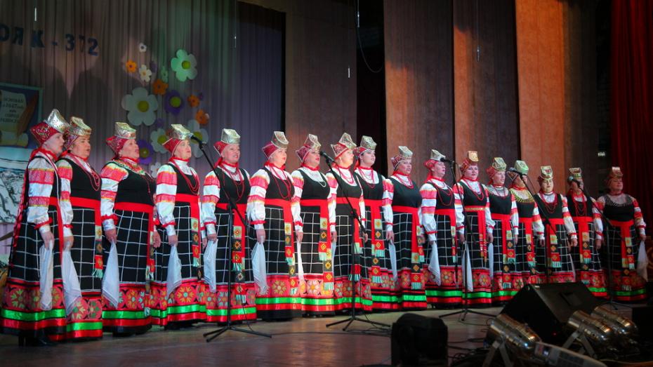 В Острогожском районе отметят День села Девица