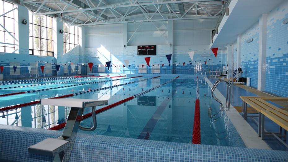 В Нововоронеже запланировали строительство нового спорткомплекса с бассейном