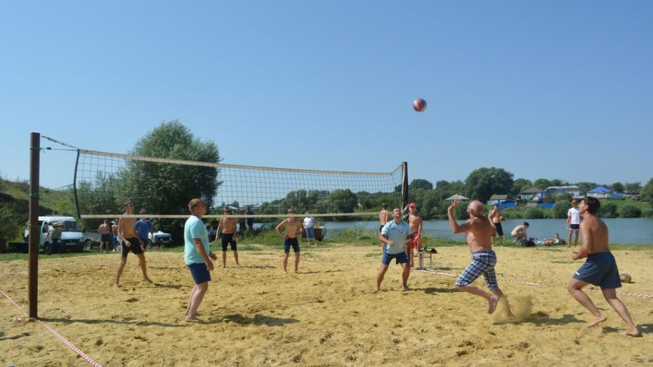 Жителей Нижнедевицкого района пригласили на спортивный праздник