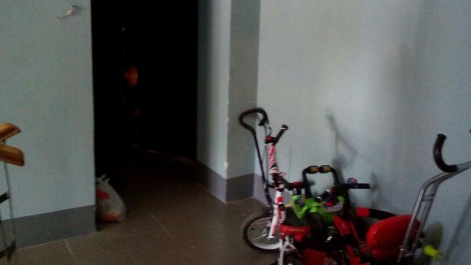 После убийства 2 человек в Воронеже преступники открыли в квартире газ