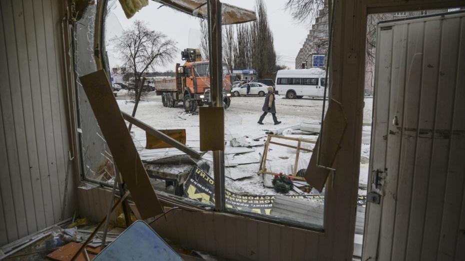 Мэрия Воронежа насчитала 140 незаконных построек в 2016 году