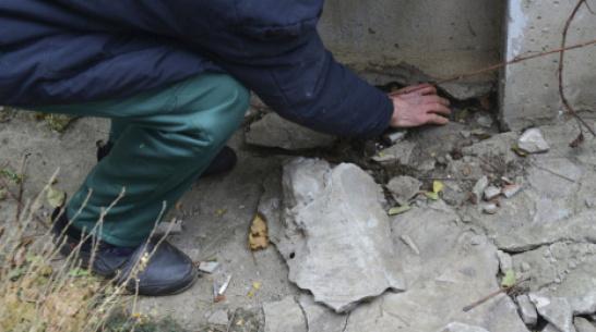 Приезжий пошел в «закладчики» «из-за безработицы в Воронеже»