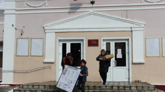 В Таловой построят Дом культуры за 271 млн рублей