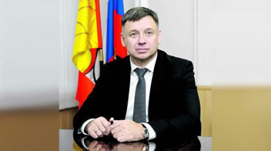 В Воронежской области выбрали главу администрации Россошанского района