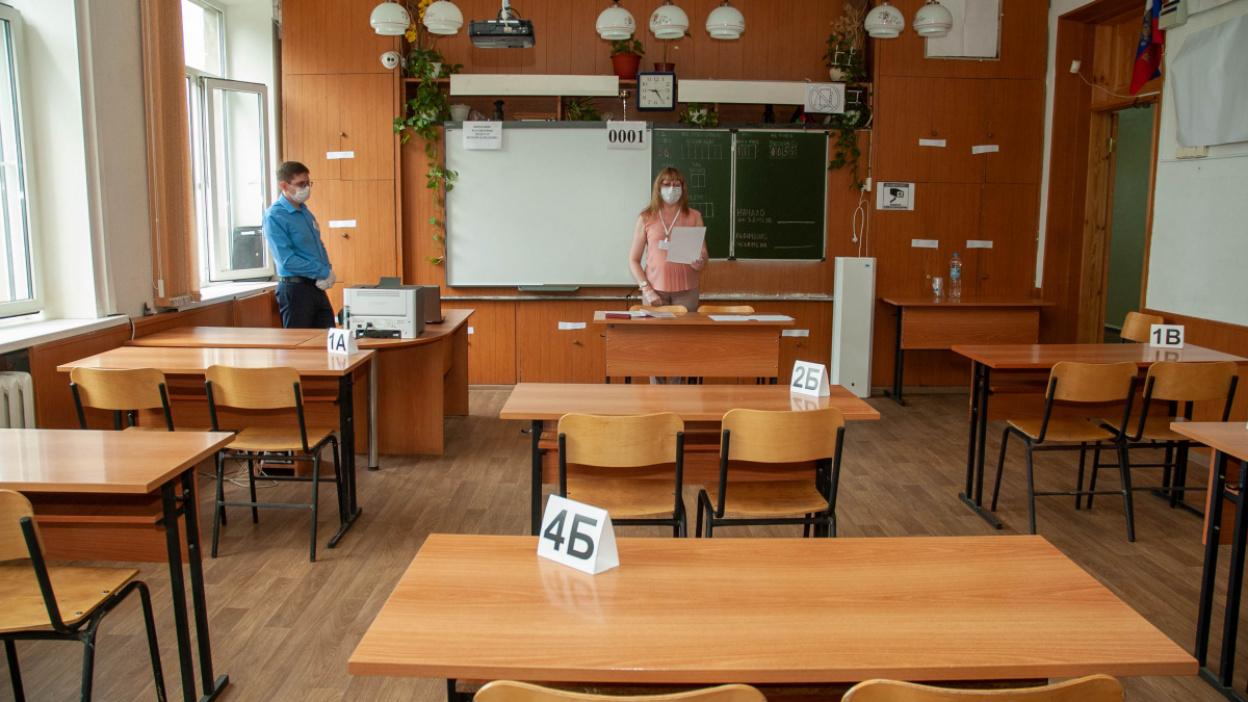 «С перчатками можно испортить КИМы». В Воронежской области начались пробные ЕГЭ