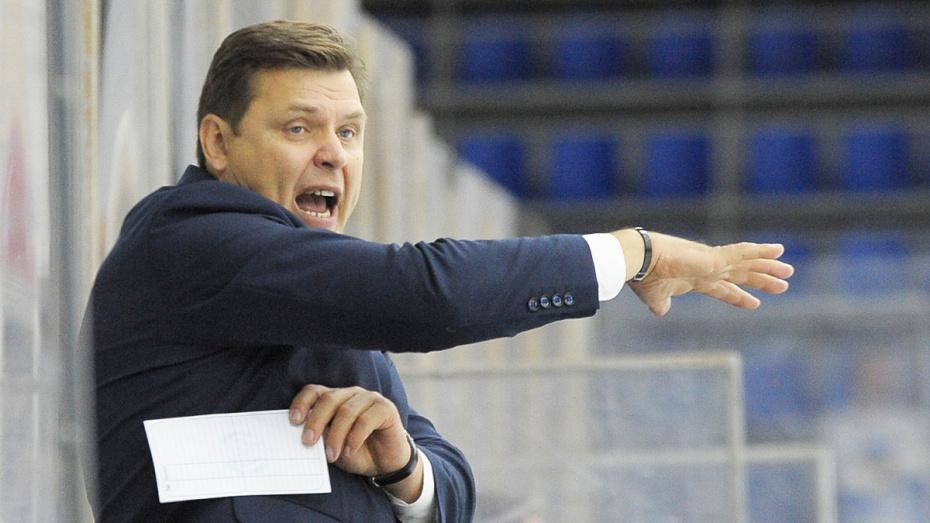 Тренер воронежского «Бурана»: «Серия буллитов – это рулетка»