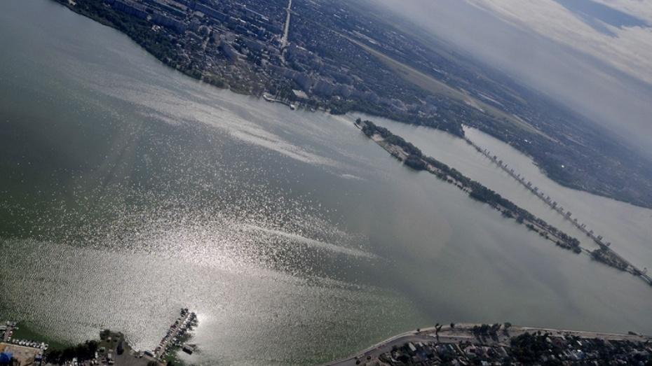 Ученые предложат варианты спасения водохранилища