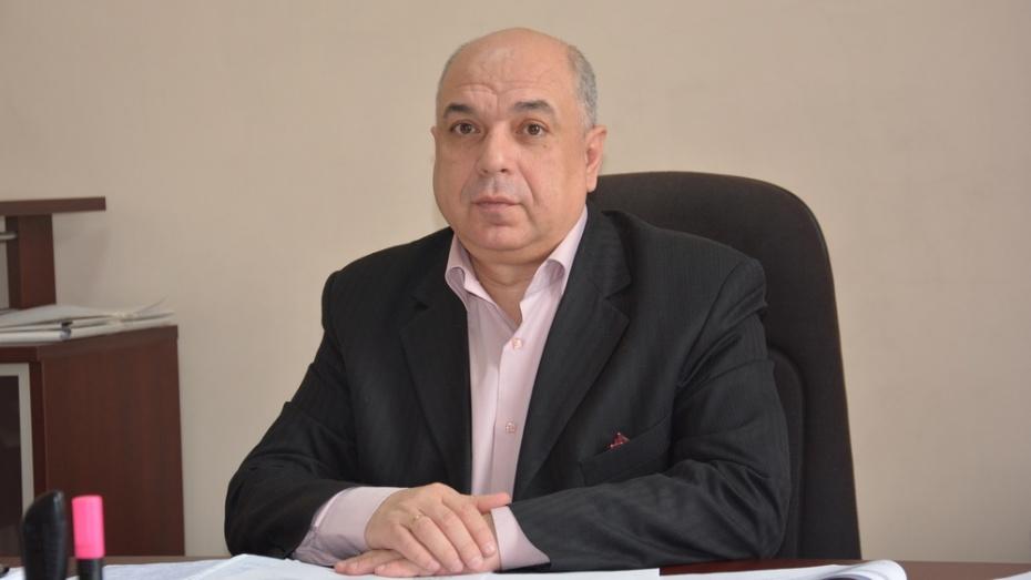 В Воронежской области выбрали мэра Поворино