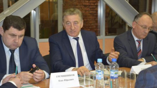 Сенатор от Воронежской области: «Нужно выработать оптимальную модель работы в строительстве»