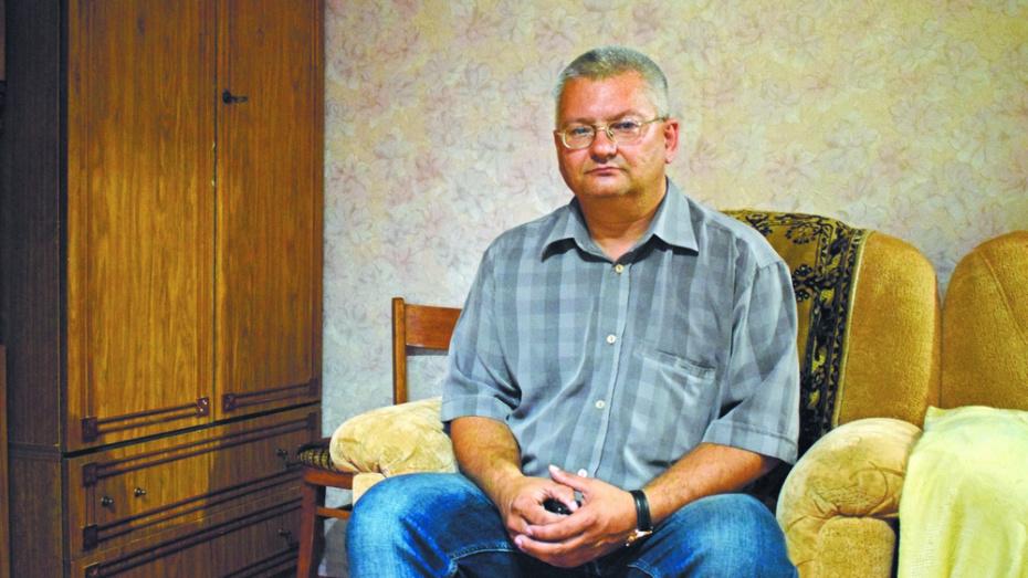 В Борисоглебске нашли родственника погибшего  в концлагере красноармейца
