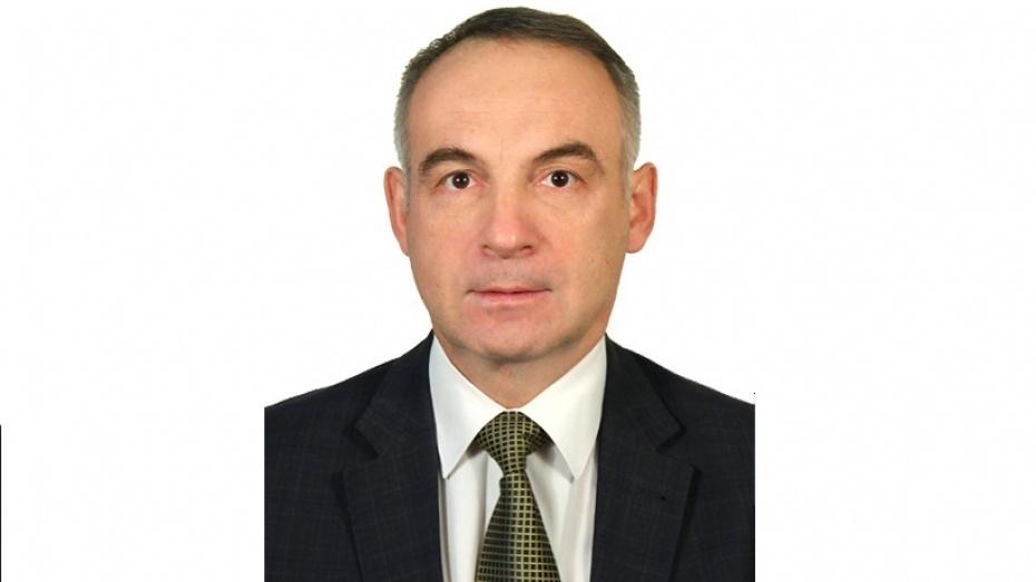 Игорь Лотков стал руководителем секретариата главы Воронежской области