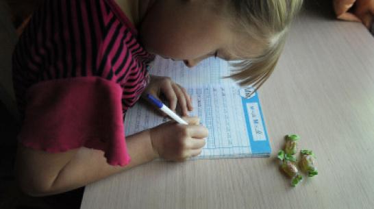 В школах Воронежа во время дистанционного обучения будет работать продленка