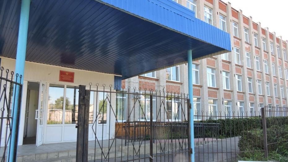 В Кантемировском районе отремонтировали 25 школ и 3 детских сада