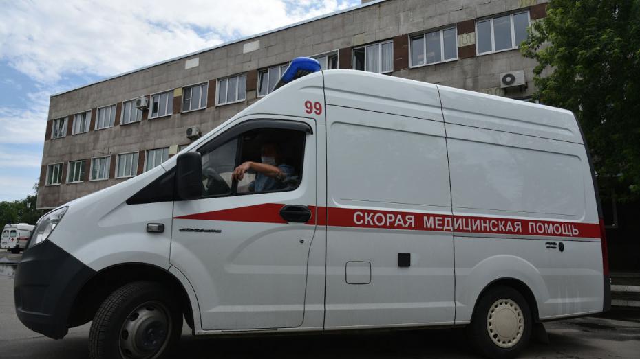 Число свободных коек для больных с коронавирусом в Воронежской области увеличилось