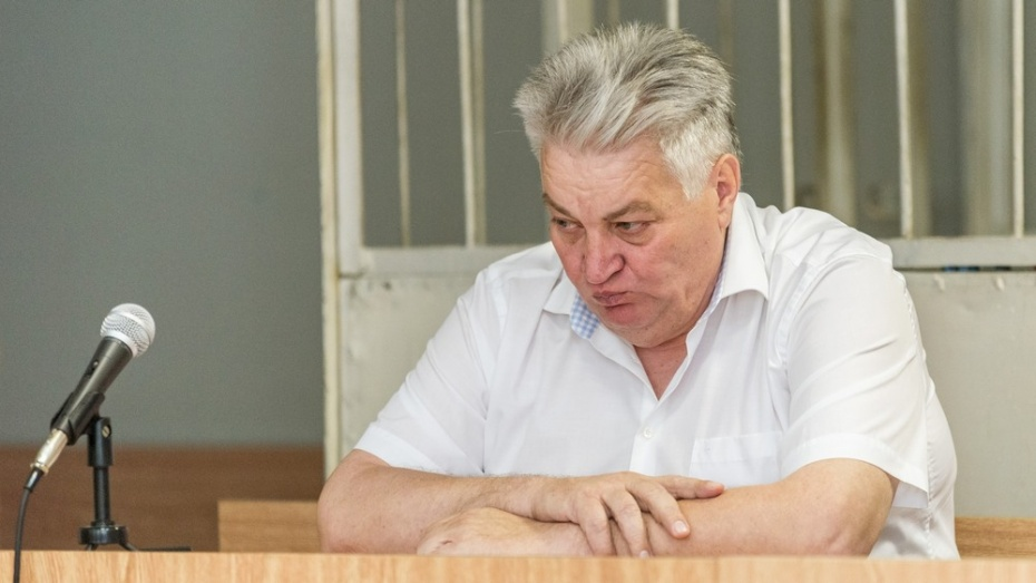 Защита Александра Трубникова добилась закрытого процесса по делу о взятках в Воронеже